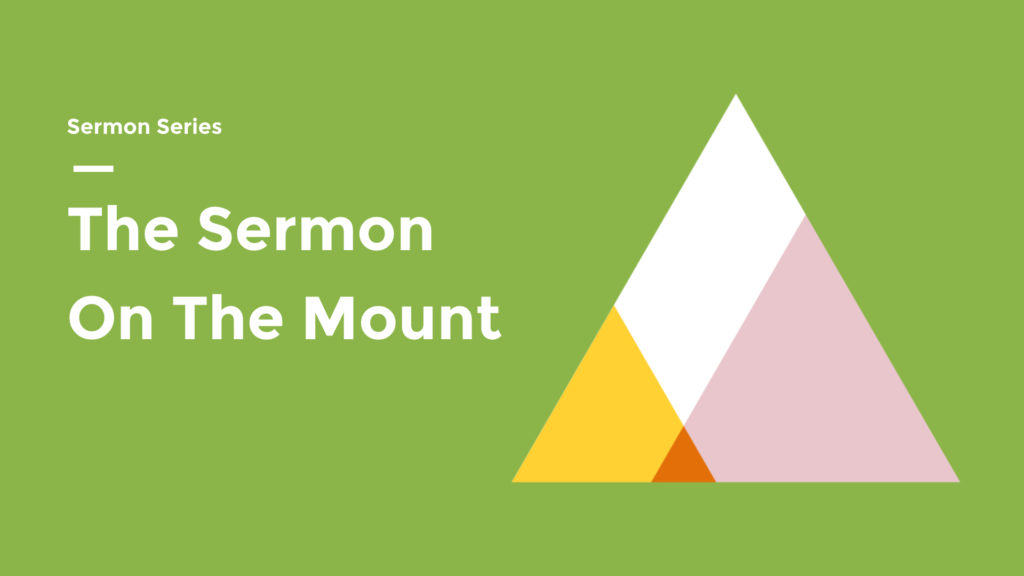The Sermon on the Mount series image